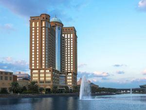迪拜阿聯酋購物中心喜來登酒店(Sheraton Mall Of The Emirates Dubai)