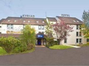 第戎東米蘭德基里亞德酒店(Kyriad Dijon Est - Mirande)