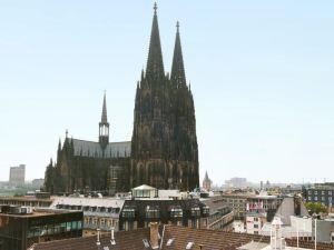 科隆希爾頓酒店(Hilton Cologne)