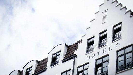 奧卡瑟德爾酒店