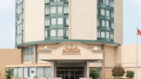 費城彭羅斯酒店