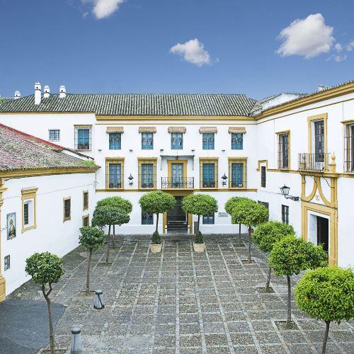 Hospes Las Casas del Rey de Baeza Hotel Sevilla