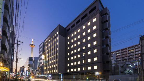 花螢之湯京都站前多米豪華酒店