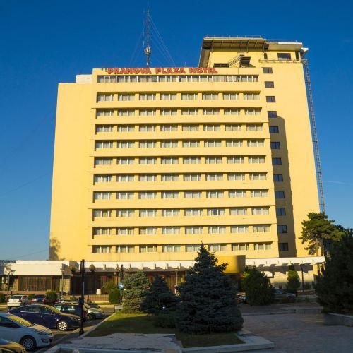 普拉霍瓦廣場酒店
