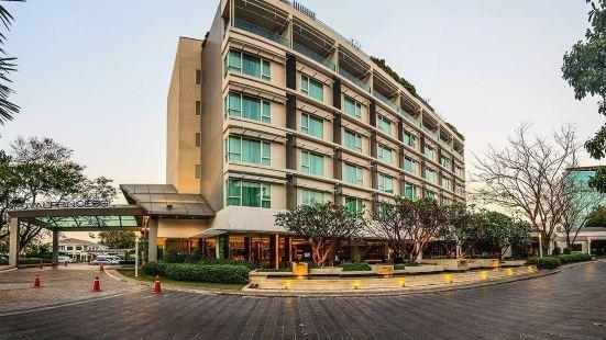 로열 프린세스 란루앙 방콕