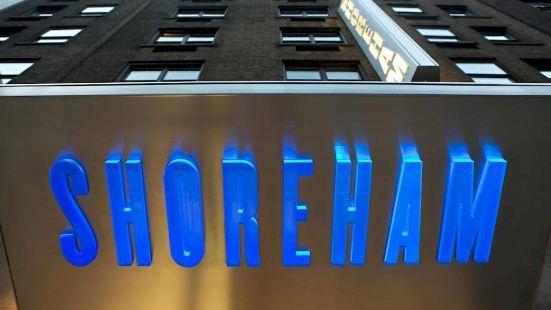 쇼어햄 호텔