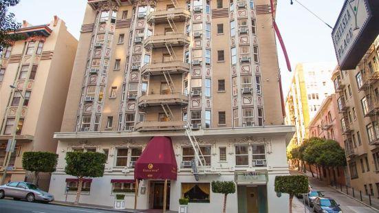 復古山莊行政酒店