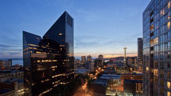 西雅圖華威酒店