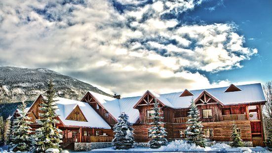 Glacier House Hotel & Resort