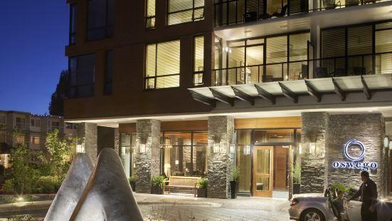 奧斯瓦格酒店
