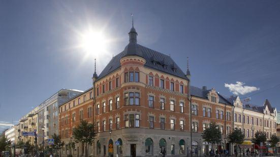 亞爾馬酒店