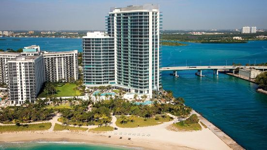 The Ritz-Carlton Bal Harbour, Miami