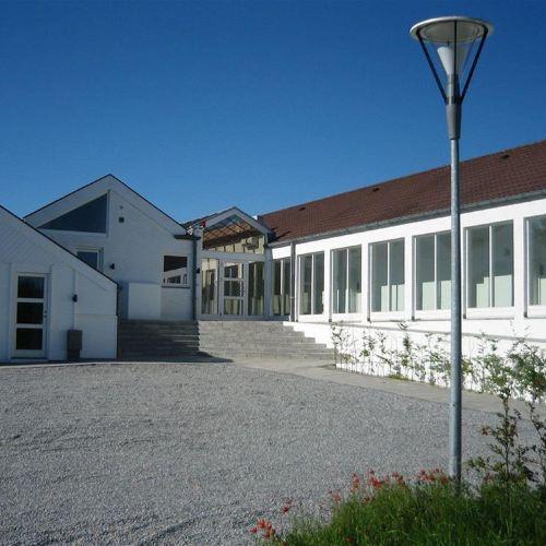 Hotel Gudenå