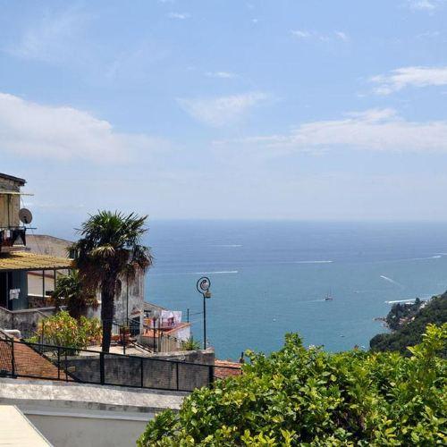 Villa Verde Sul Mare