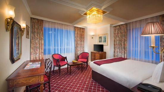 Rathbone Hotel London