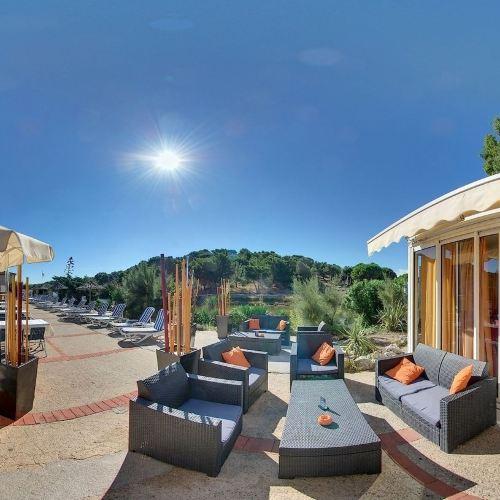 太陽神花園 Spa 酒店