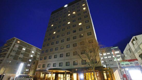 博德總統酒店