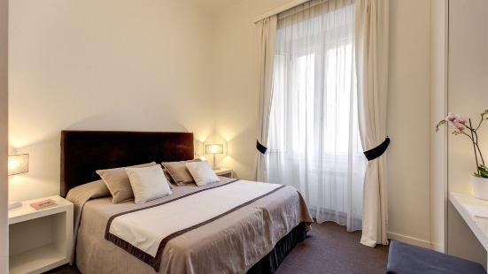 布爾本住宅酒店