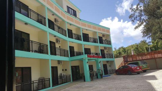 塞班沙灘酒店