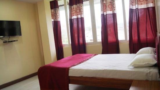 安達曼太陽谷酒店