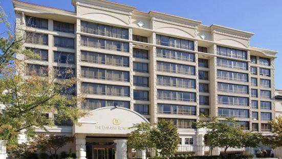The Embassy Row Hotel Washington