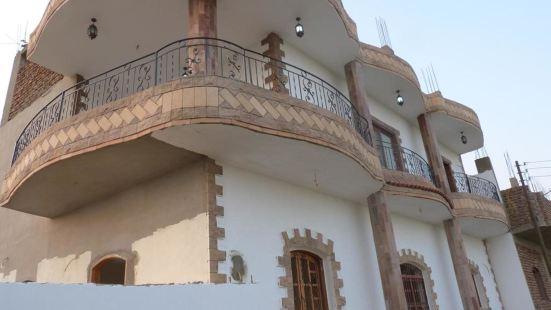 艾爾巴薩私人別墅