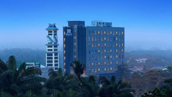 巴迪奇帕乾巴魯酒店