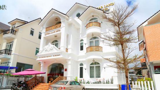 슈가 랜드 빌라 호텔