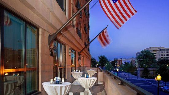 Residence Inn Washington Capitol Hill/Navy Yard