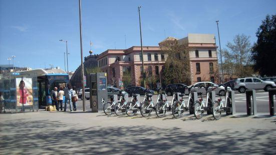 H Metropolitan Atocha