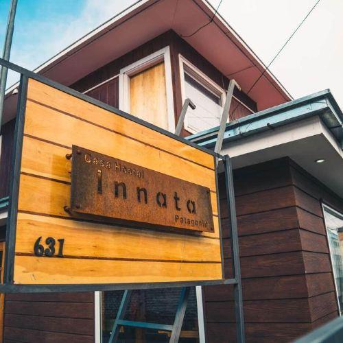 Innata Patagonia Casa Hostal