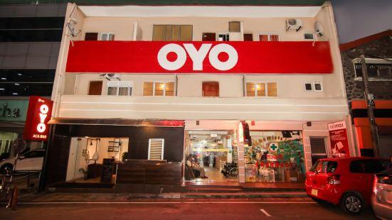 OYO 105 ACA 家庭旅館