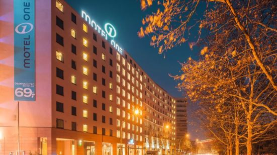 Motel One Berlin-Tiergarten