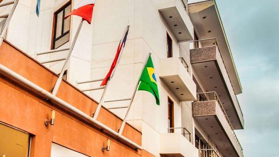 SureStay Plus Hotel by Best Western Dorado