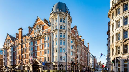 Radisson Blu Edwardian Bloomsbury Street - Nr Covent Garden London