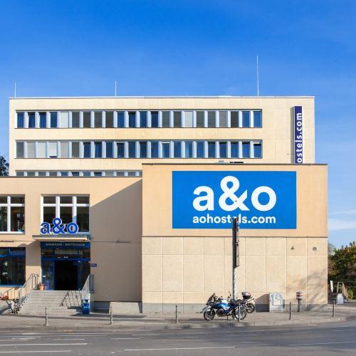 亞琛中央火車站酒店
