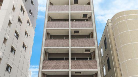 Residence Hotel Hakata 10