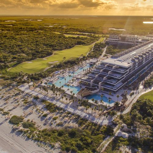 Atelier Playa Mujeres - All Inclusive