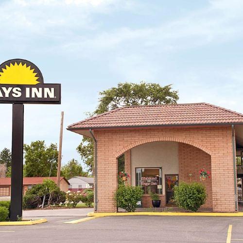 Days Inn by Wyndham Richland