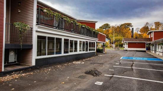 Hotel et Motel le Chateauguay