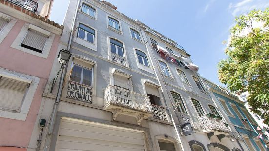 Bairro Alto Deluxe by Homing
