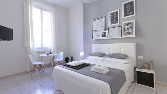 3B Bed & Breakfast Firenze Centro