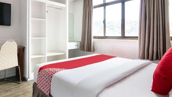 Hotel Elegant Baguio