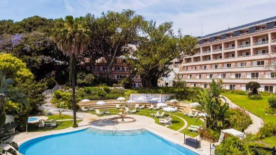 Olissippo Lapa Palace Lisboa-The Leading Hotels