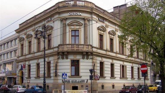 Ostoya Palace Hotel