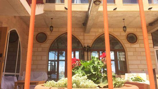 Damask Rose Lebanese Guest House