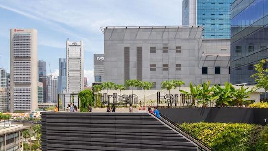 新加坡lyf福南共享公寓