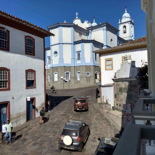 Hotel Canto Do Chafariz