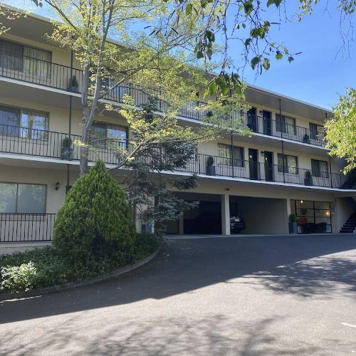 霍巴特格羅夫納庭園公寓酒店