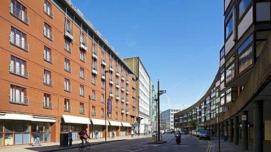 倫敦馨樂庭巴比肯服務公寓